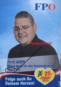 Pyhra